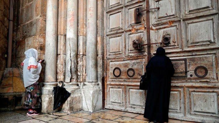 """Terra Santa, l'appello da Assisi: """"Si lavori per convivenza"""""""