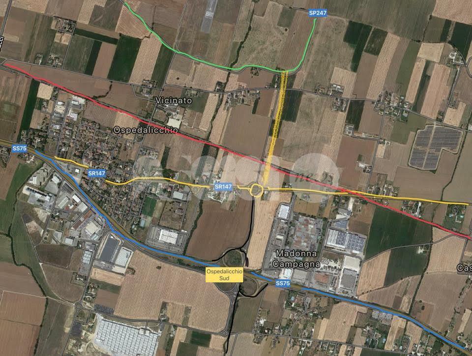 """Accordo di coopianificazione tra Assisi e Bastia, Lunghi: """"Risolvere il problema traffico a Petrignano"""""""