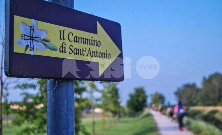 Il Cammino di Sant'Antonio si allunga fino a Milazzo: c'è anche da Assisi nel pellegrinaggio più lungo d'Italia