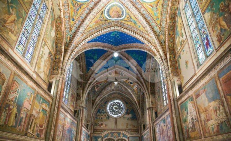 Ad Assisi l'Euroschool Festival 2018: da Carrara a Salerno, cori di voci bianche da tutta Italia