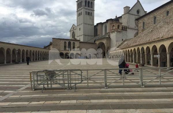 Toto giunta Assisi, fuori Rota, entrano Capitanucci e Paggi? Resta il nodo turismo