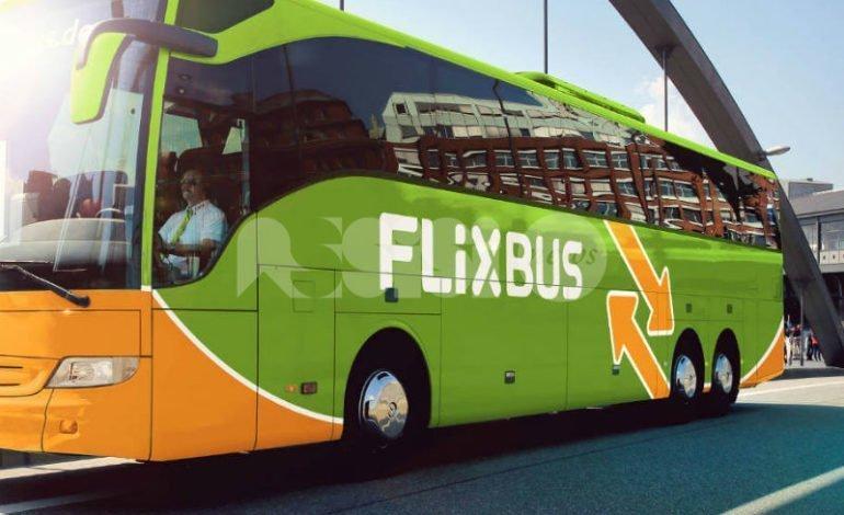 FlixBus a Villa Costanza: nuove rotte per Barcellona, Praga e Croazia