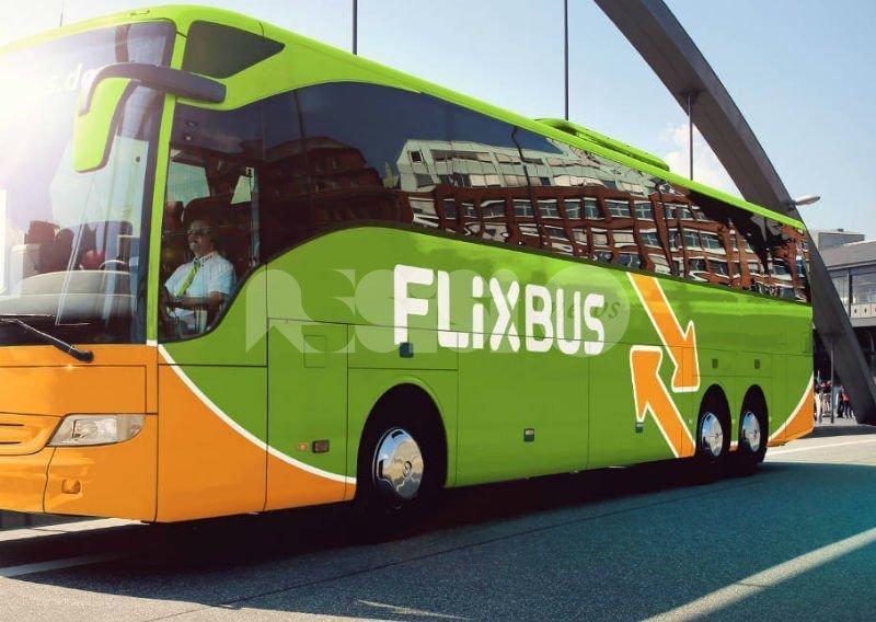 Le tratte di Flixbus in Umbria si ampliano: le nuove mete per il 2020