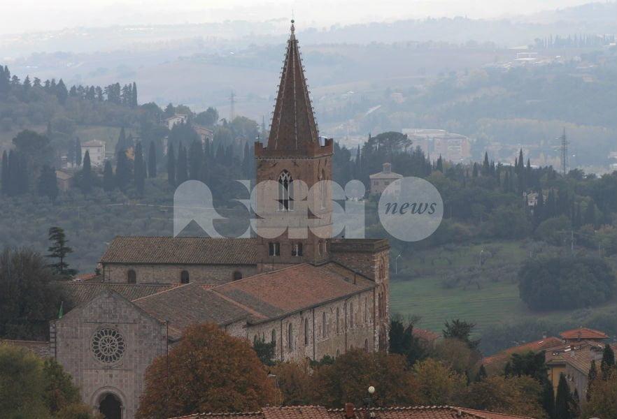 Domenica 22 aprile la visita guidata al Monastero di Santa Giuliana a Perugia