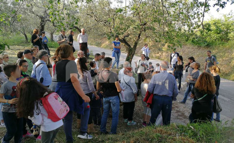 Festa della Mamma a Tordibetto di Assisi, una geniale iniziativa