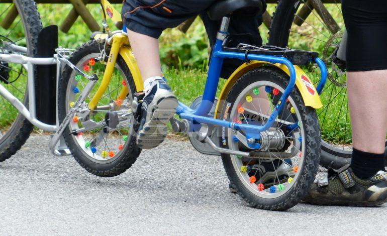 Il 30 maggio In bici per la pace 2018 da Foligno ad Assisi