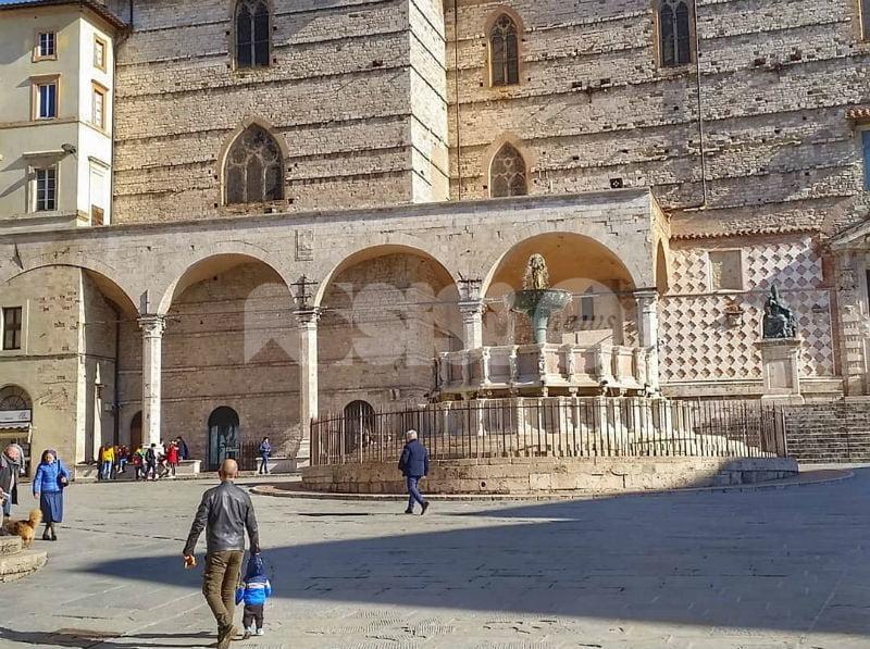 Domenica 27 maggio A spasso per Perugia con Poeti e Scrittori