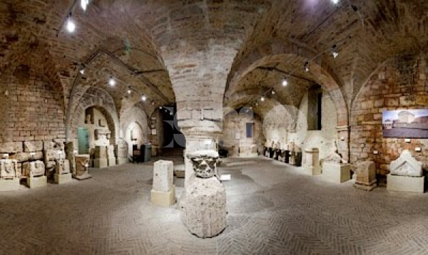 Festa dei Musei 2018, c'è anche Assisi: il Foro romano aperto di notte
