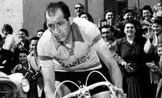 """Nuvole di Paolo Mirti: """"Da Firenze ad Assisi con la libertà nascosta nella bicicletta di Gino Bartali"""""""