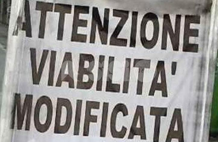 Traffico ad Assisi, come cambia la viabilità il 29 marzo 2019