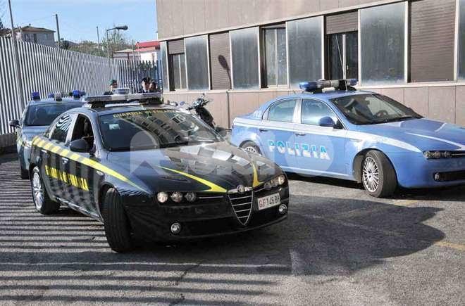 Maxi sequestro di beni (500.000 euro) tra Bastia Umbra e Perugia