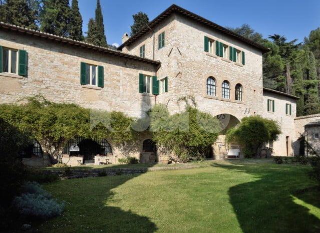 """Domenica 13 maggio la visita guidata """"Memorie a Sant'Angelo in Panzo"""""""