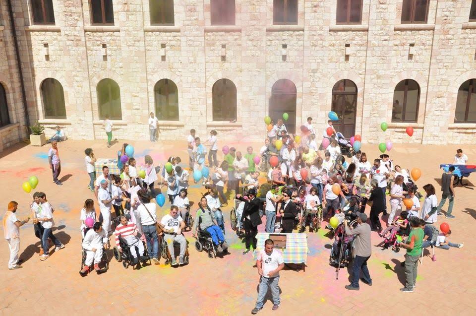 Festa in amicizia 2021, al Serafico di Assisi concerto il 10 giugno