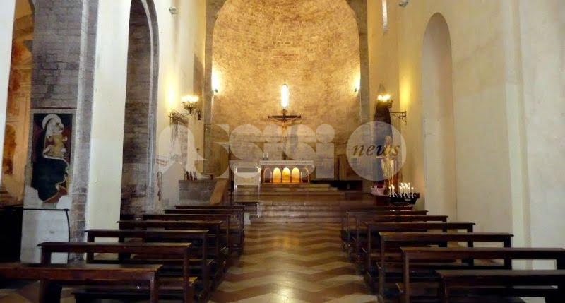 Anche ad Assisi La lunga notte delle chiese 2018: il programma
