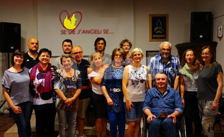 """Se' de J'Angeli  se..., la presidente Paola Vitali: """"Cultura e solidarietà al centro dei nostri eventi"""""""