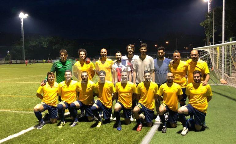 A Bastia Umbra (ri)nasce lo Sporting Bastia Calcio a 7, anche grazie ad Andrea Ranocchia
