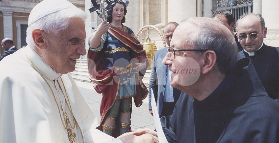 Il Sacro Convento piange padre Vincenzo Coli: l'ex Custode aveva 80 anni