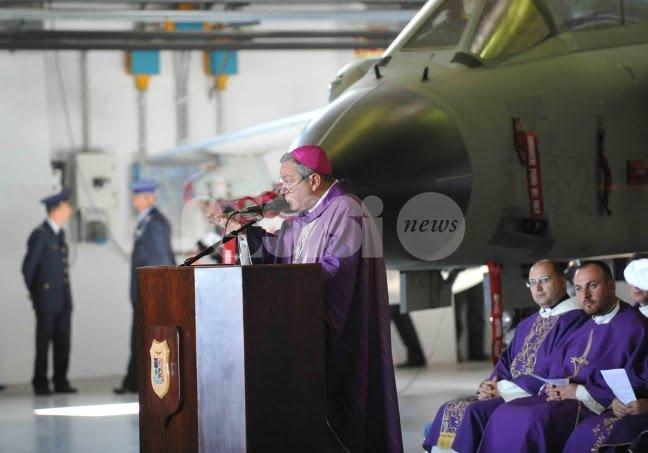 Ad Assisi il corso di formazione e aggiornamento 2018 dei cappellani militari