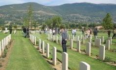 Liberazione 2021, Assisi festeggia il 77' anniversario