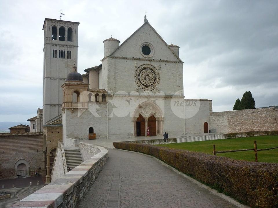 "Umberto Rinaldi: ""Assisi Pax Mundi, grazie alla Vocal Ensemble of The Ionian University"""