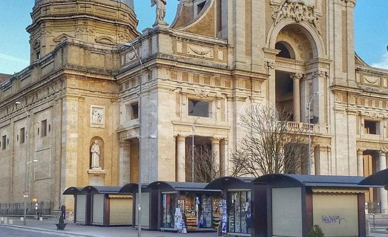 """Pd di Assisi: """"Piazza Santa Maria, prima di rifarla controllare il sottofondo"""""""