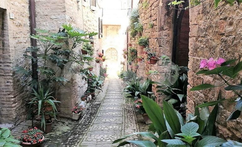 La Notte Romantica 2018 passa anche da Bettona, Spello, Torgiano e Bevagna