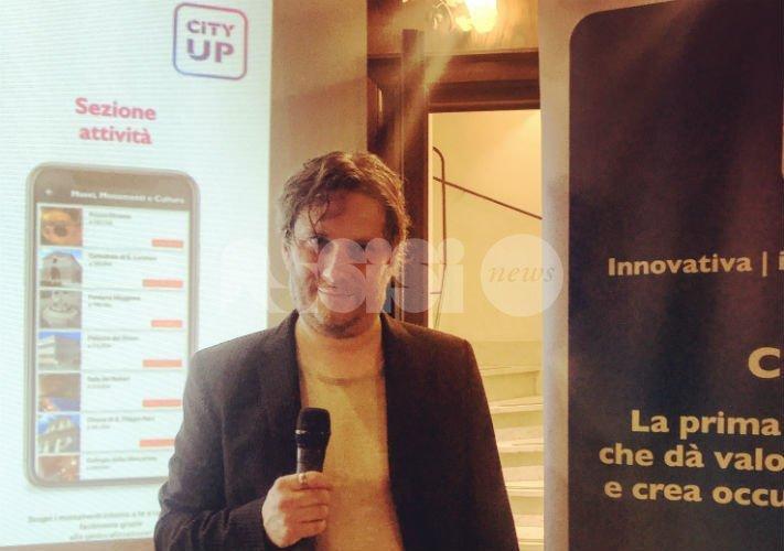 City Up: Perugia si presenta: eventi e appuntamenti per turisti e cittadini