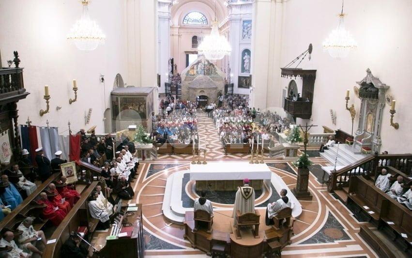 Perdono di Assisi 2018, il programma delle celebrazioni a Santa Maria degli Angeli