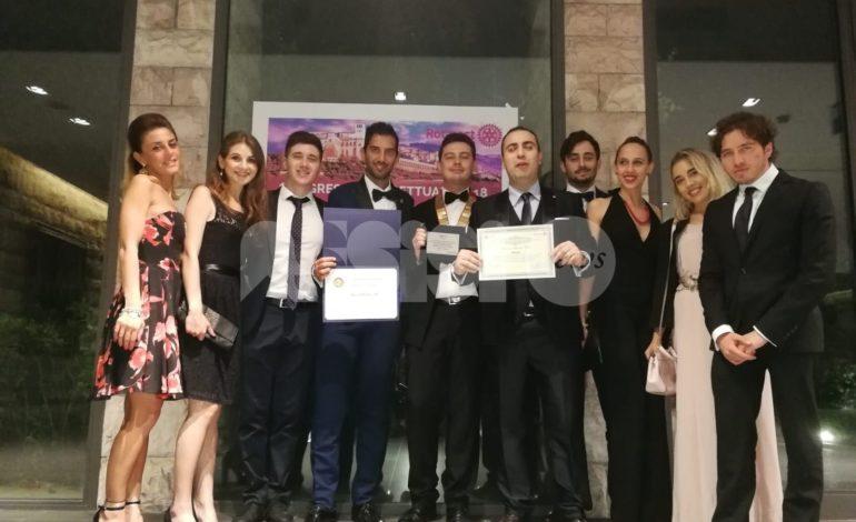 Il Rotaract Club Assisi ospita per la prima volta la sesta assemblea distrettuale