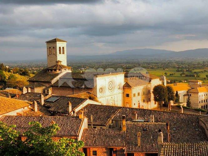 Ad Assisi a fine luglio una cena benedettina e una messa in memoria di Antonio Biselli
