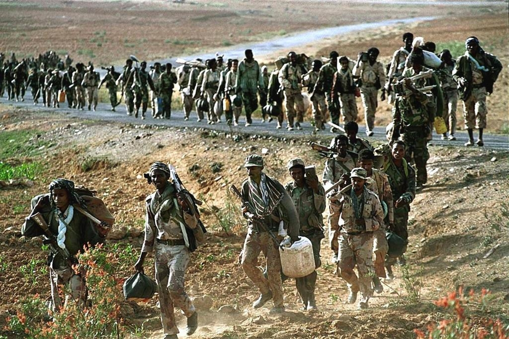 Il 27 luglio da Assisi una preghiera per la pace in Eritrea