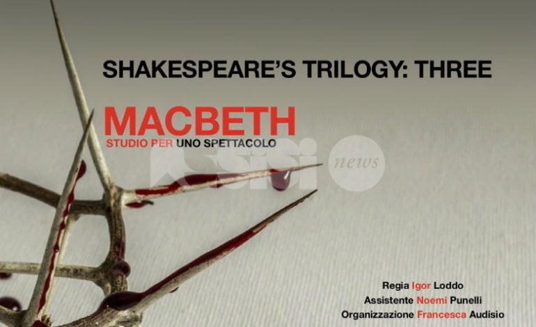 Torna la residenza estiva Io Non Parlo Sono Parlato, con Macbeth da Shakespeare a House of Card