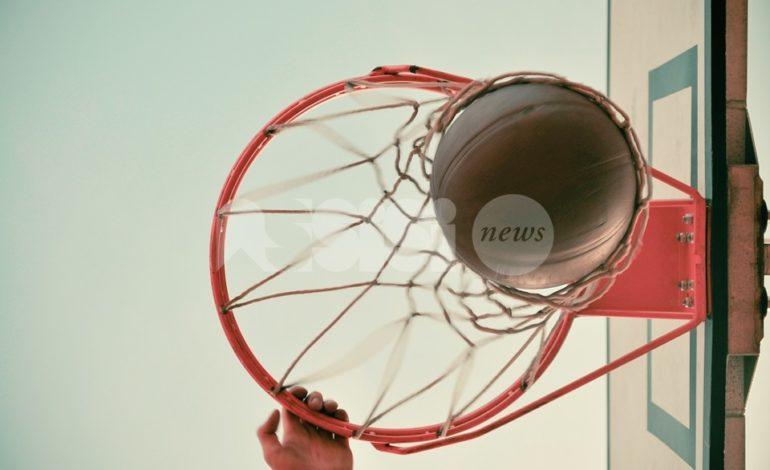 Basket Assisi sbatte contro il muro di Ellera: finale 95-78 per i padroni di casa