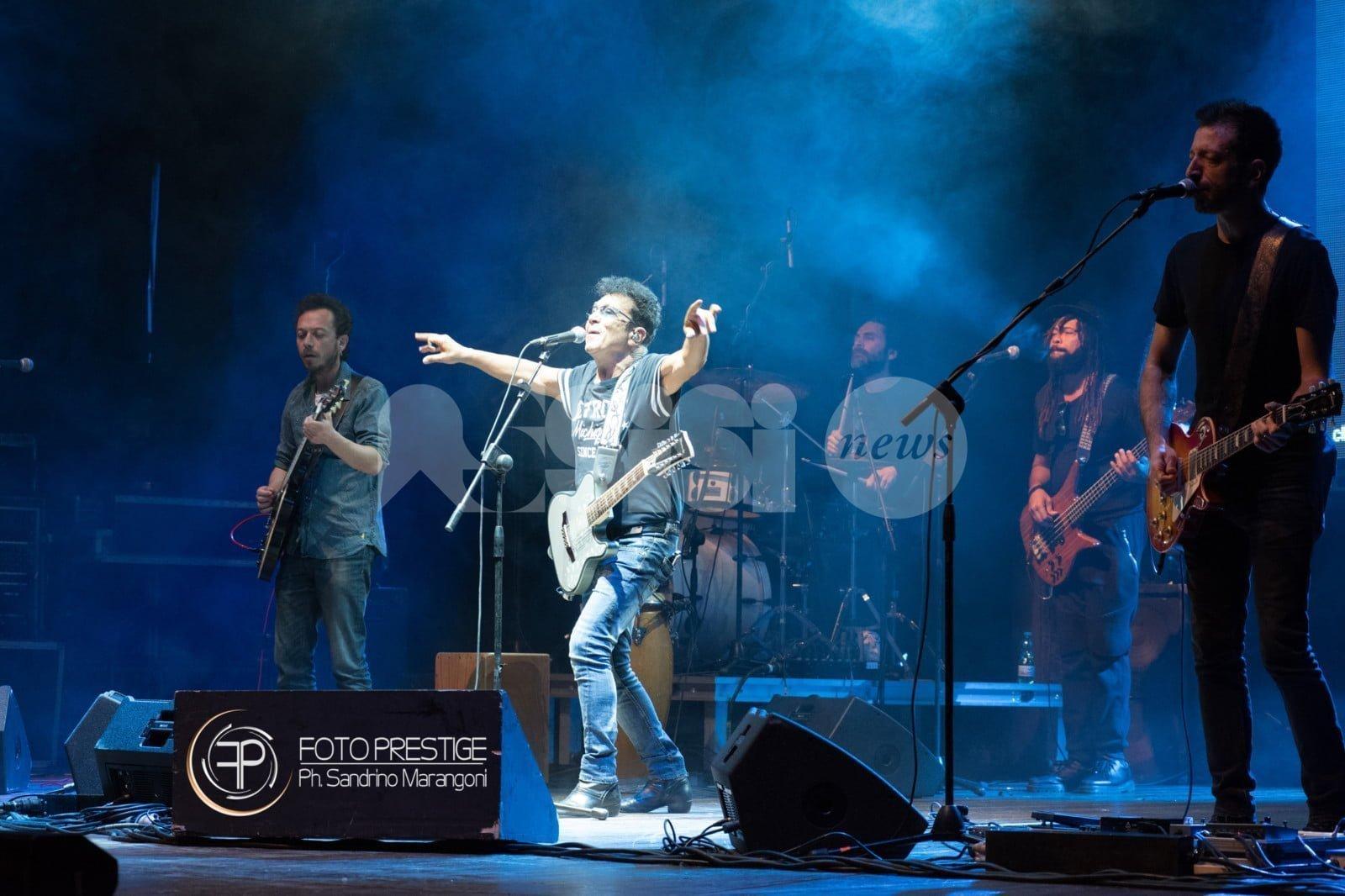"""Edoardo Bennato ad Assisi con il """"Pinocchio & Company Tour 2018"""""""