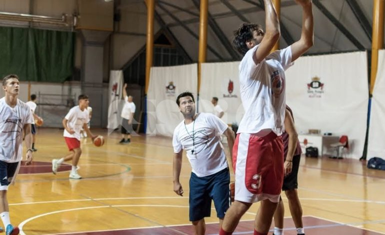 Virtus Assisi, partita ufficialmente la nuova stagione 2018/2019