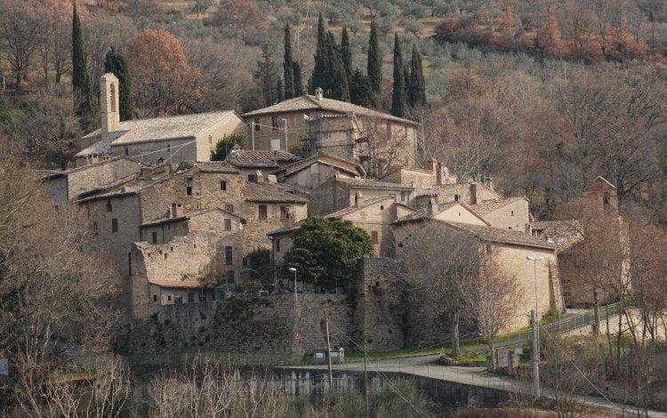 Il 10 agosto Rocca Sant'Angelo tra Guelfi e Ghibellini, con visita guidata