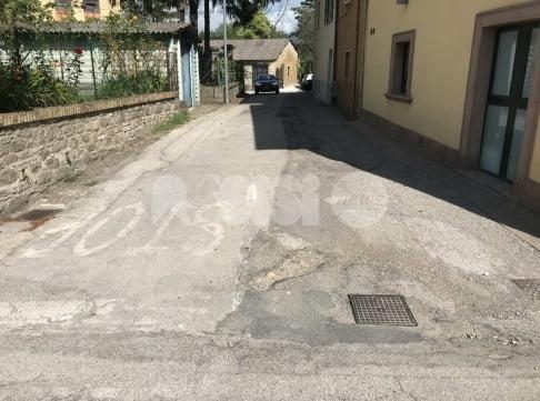 Il secondo Piano strade è realtà: per tappare le buche stanziato un milione di euro