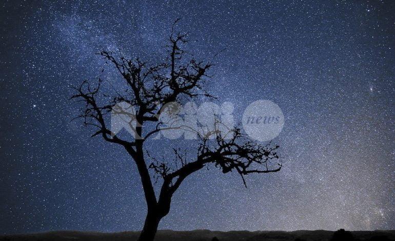 Astronomi per una notte e il jazz protagonisti al Bosco di San Francesco