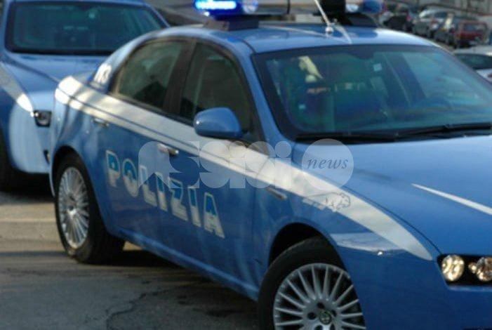 Furto al cimitero di Capodacqua, 31enne nei guai: scoperto e arrestato