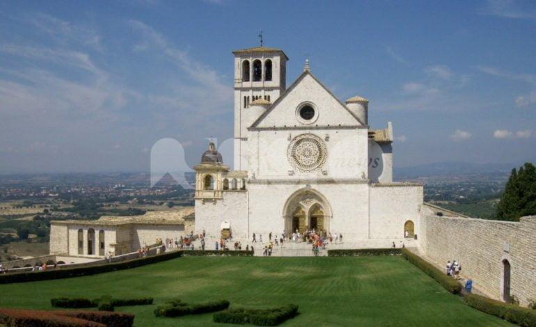 Ad Assisi il concerto inaugurale dell'Euroschool Festival 2019