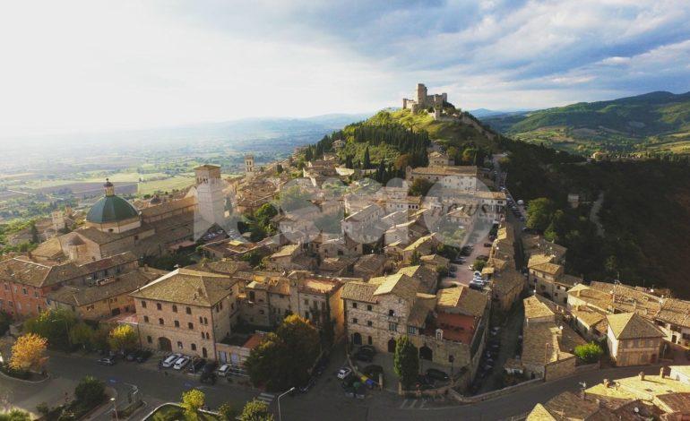 Assisi Drones Festival 2018, anche domenica 16 tanti appuntamenti: il programma