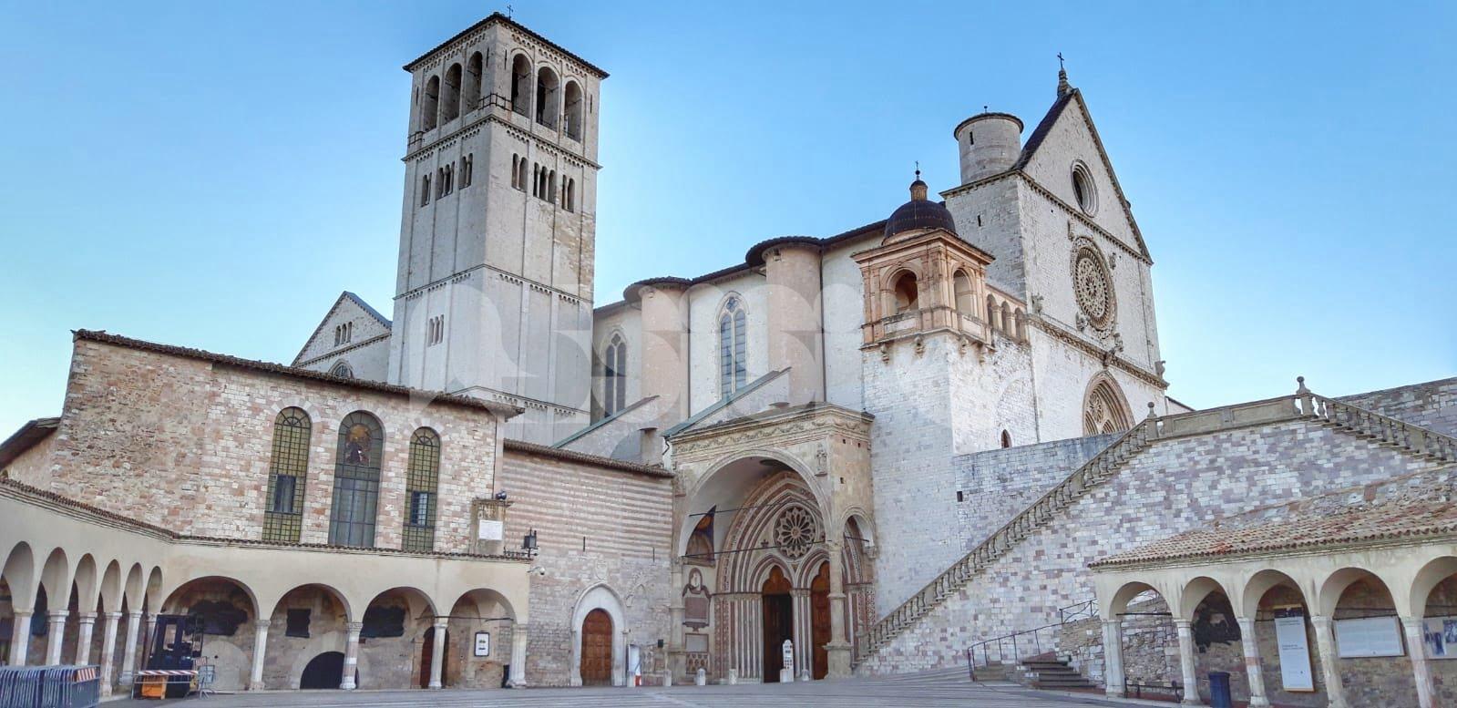 Programma della festa di san francesco ad assisi 2018 for Soggiorno ad assisi