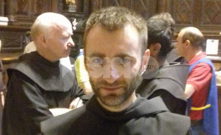 Rivotorto d'Assisi in festa per Fra Emanuele Passeri