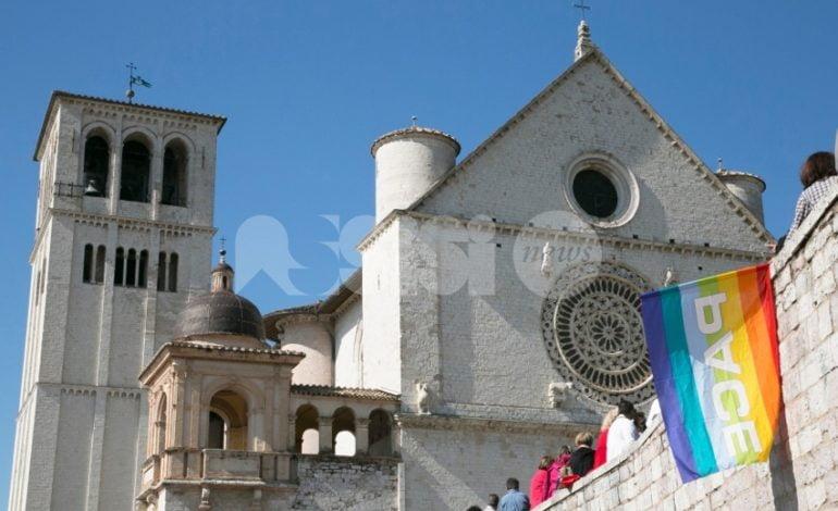 Presentata la Marcia della pace Perugia-Assisi 2018: si terrà il 7 ottobre