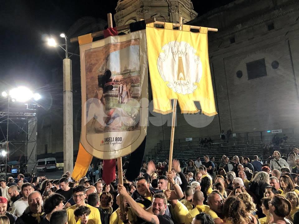 Rione Fornaci, al via la campagna di tesseramento 2020