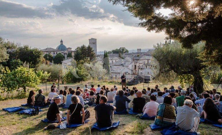 Il programma di Universo Assisi 2019: gli eventi in città dal 20 al 28 luglio