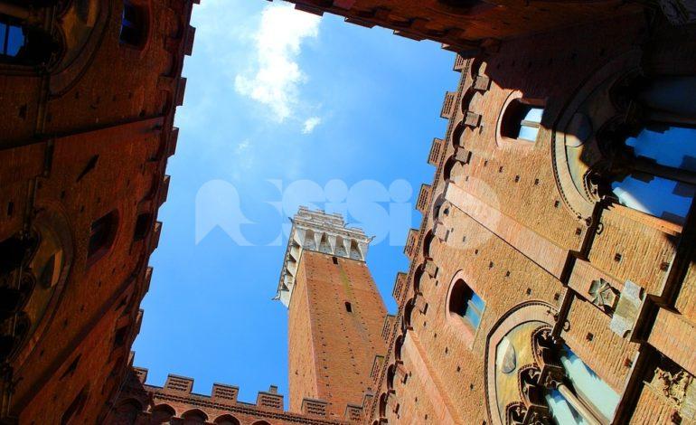 Al via il Wte Unesco 2018 a Siena: partecipa anche Assisi