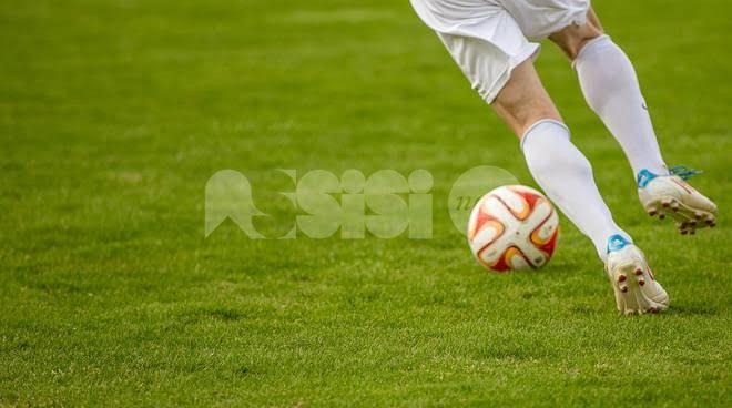 Calcio Umbria 2018-2019, le partite di domenica 23 prima della sosta