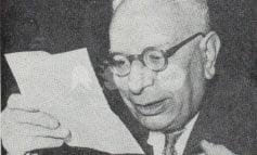 """Arnaldo Fortini """"dimenticato"""": il cinquantenario della morte passa sotto silenzio"""