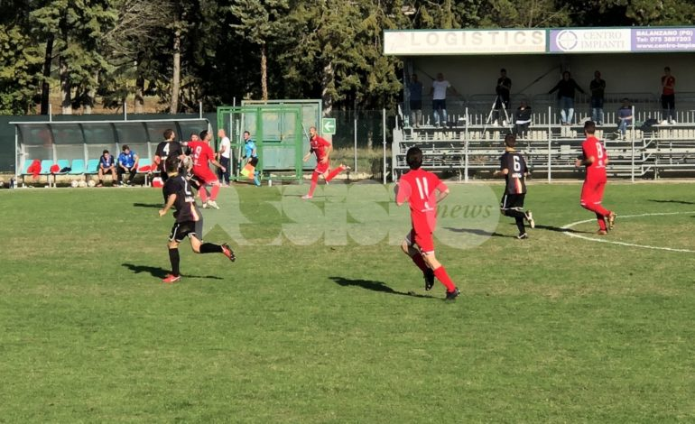 Calcio Umbria, in campo le squadre del comprensorio: il programma